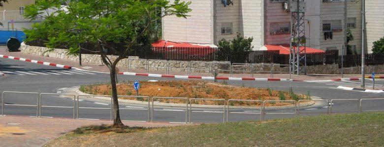 כיכר שבזי מגדל דוד