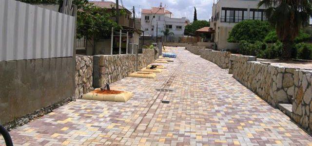 צומת השביל/שבטי ישראל