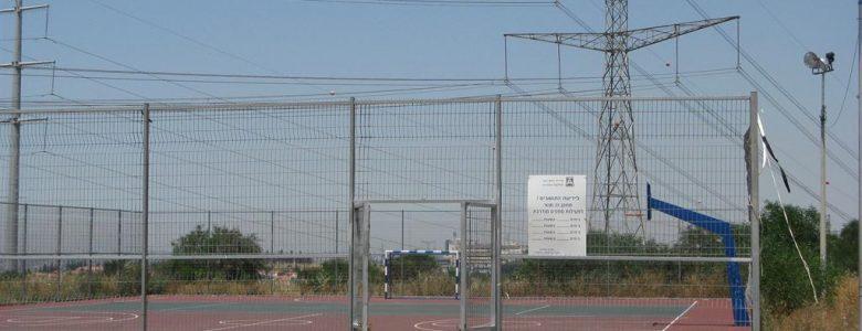 פארק פרוזדור חשמל