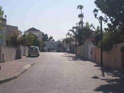 רחוב רעות