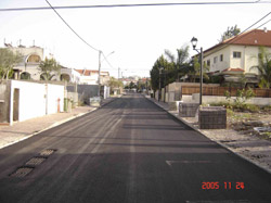רחוב חתוכה