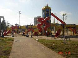 גן לב העיר